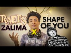 BULLEYA COVER - Ae Dil Hai Mushkil   Aksh Baghla   adhm - YouTube