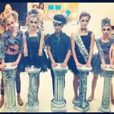 love love love dance moms, this was a good dance Zombies