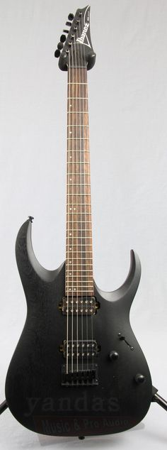 Ibanez RGA32WK Electric Guitar