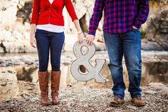 Engagement Shoot at Picnic Rock   COUTUREcolorado WEDDING: colorado wedding blog + resource guide