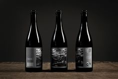 O/O Brewing - Baltic Porter on Packaging of the World - Creative Package Design Gallery