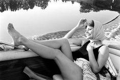 Sophia Loren ~ETS #bellaitaliana