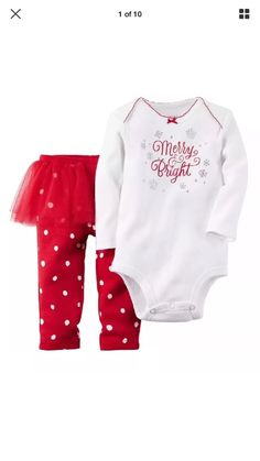 Just One You Made by Carter/'s baby Girl Body Pack 3 Design Chouette