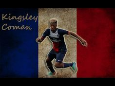 Kingsley Coman (born 13 June 1996) is a French professional footballer who plays for Juventus as an attacking midfielder.