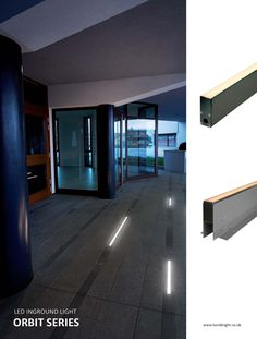 Extremely easy to install, this product can transform any space with class and refinement using colorful seduction of light. LED Linear light are used to decorate room corners, stairways, hallways, stage-floor, driveways, walkways, water-features, foot-paths, boundary walls, cobblestone paths in gardens etc. USAGE: Commercial floor lighting and decorative lighting for clubs & venues, nightclubs, restaurants & cafes, public spaces, garden pathways and recreational zones. #ingroundlight…