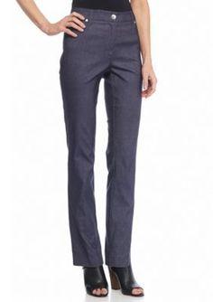 New Directions  5-Pocket Millennium Jean Pants