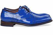 Blauwe Floris van Bommel schoenen 14315