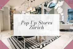 Want to set up and run a pop-up store in Zurich Mieten? We have the exclusive pop-up spaces available for rent for a week or a month. Visit us and find the best short-term rental pop-up stores in Zurich. Space Available, Zurich, Pop Up Stores, Shops, Home Decor, Waves, Tents, Decoration Home, Room Decor