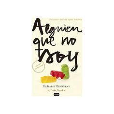 Alguien que no soy / Someone I'm Not (My Choice) (Spanish Edition) Got Books, I Love Books, Books To Read, Film Music Books, Love Reading, Book Recommendations, Book Quotes, Book Lovers, Ebook Pdf