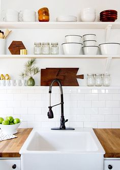 california kitchen | sfgirlbybay