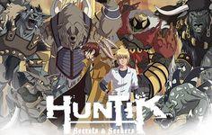 Huntik games op: http://www.huntik.ws/html/huntik-seekers-quest-game.html and http://www.huntik.ws/html/huntik-globe-trotter-xl-game.html and http://disneyxd.disney.nl/games/huntik-titan-blocks