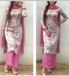 Best 11 For more detail Whats-app / Call me 7016978682 Re-seller Are Most Welcome… For Daily New Update (Ping My Whatsapp – SkillOfKing. Patiala Suit Designs, Salwar Neck Designs, Kurta Neck Design, Kurti Designs Party Wear, Kurta Designs, Indian Dresses, Indian Outfits, Indian Clothes, Simple Indian Suits