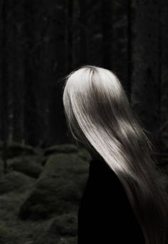 The moonlight filtering through the trees made Cybelle look more like a ghost than a human- her pale skin grew paler, her grey eyes seemed dull, and her silver hair almost seemed to glow. She was buying her lip, trying to make sense of an old tattered map (which they could barely see in the dark woods) and a rusted compass, that, according to Cybelle was broken because the North Star was in the opposite direction.