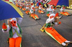 Marimondas Carnivals, Brazil, Outdoor Decor, Home Decor, Hindu Temple, Carnavals, Carnival, Interior Design, Home Interior Design