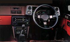 Toyota Corolla GT Apex (AE86)