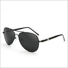 (1) AMAZINGBABA - Aviation Metail Frame Quality Leg Alloy Men - AmazingBaba Polarized Aviator Sunglasses, Uv Sunglasses, Sunglasses Women, Vintage Sunglasses, Oversized Sunglasses, Sunnies, Spring Sunglasses, Metal Spring, Best Fragrances