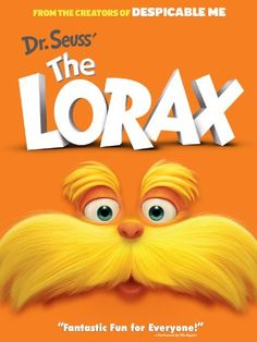 Dr Seuss The Lorax * Check this awesome product by going to the link at the image.Note:It is affiliate link to Amazon.