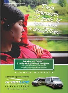 Cuiabá - Chapada Dos Guimarães. A transportes Green line vai até você.