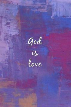Image via We Heart It #GodisLove #lockscreen