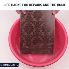 Life Hacks Awesome life hacks for repairs and the home.Awesome life hacks for repairs and the home. Life Hacks Diy, Diy Crafts Hacks, Simple Life Hacks, Useful Life Hacks, Diy Home Crafts, Home Hacks, Diy Projects, Life Tips, Lifehacks