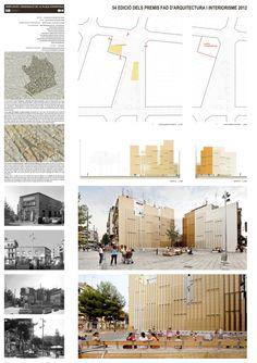 Ampliación de la Plaza Espanyola / Noemí Martínez