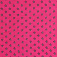 Jersey Sanni Star 19 - Jersey Knit Fabrics - Apparel Fabrics