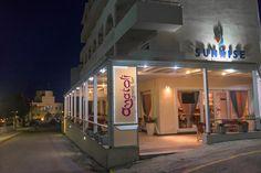 Ξενοδοχεία Κάρπαθος. Απολαύστε τις διακοπές σας. Sunrise Hotel, Karpathos, Cafe Bar, Shopping Center, Restaurant, Shopping Mall, Diner Restaurant, Restaurants, Dining
