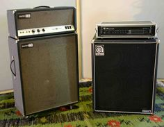 Studio Gtrs and Amps Gold Coast Recorders