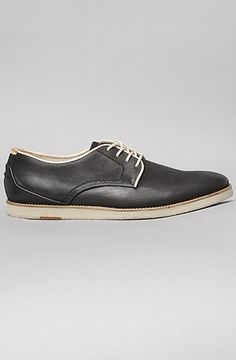 J Shoes The Raider Shoe in Black: Karmaloop J Shoes, Dream Shoes, Me Too Shoes, Black Shoes, Oxford Shoes, Shoes Men, Leather Fashion, Fashion Shoes, Mens Fashion