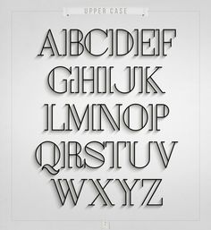 45 Font Play Ideas Fonts Typography Lettering