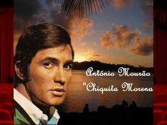 Antonio Mourão Ó Tempo Volta Para Trás - YouTube