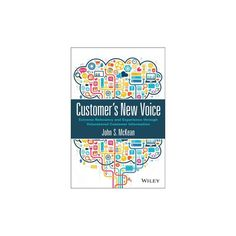 Customer's New Voice (Hardcover)
