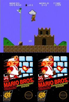 Super Nintendo, Super Mario Bros, Gamer News, No Quarter, Jump Over, Mario Bros., Retro Gamer, Great Videos, Arcade