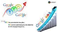Google aramalarında Seo ile markazını en üst seviyeye taşıyalım. Net Hareket http://www.nethareket.com/seo.php