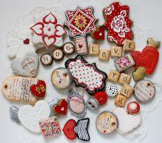 Arty McGoo: I HEART Valentine's Day!