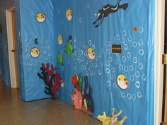tammycookblogsbooks: VBS Vacation Bible School Ideas For Underwater Theme