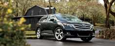 The Venza has been discontinued. You can still get great service from Toyota Service Centers, and check out the new & Certified Used Vehicles Toyota has to offer. 2015 Honda Civic, Honda Civic Sedan, Toyota Venza, Automobile, Toyota Dealers, Lease Deals, Used Toyota, Toyota Cars, Car Finance