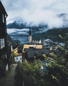 Mountain Village, Austria, Planets, Wildlife, Country, World, Nature, Traveling, Instagram