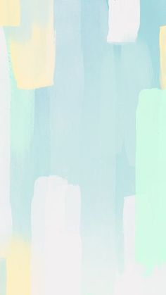 These cool-toned brush strokes: