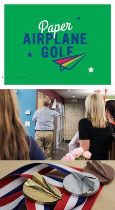Office olympics 3