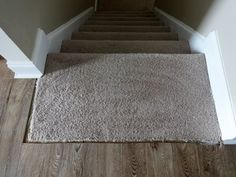Best Flooring Transition For Stairs Carpet Laminate Transition 400 x 300