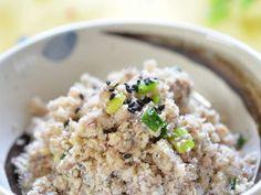 栄養たっぷり☆サバ缶で簡単おから煮✿の画像