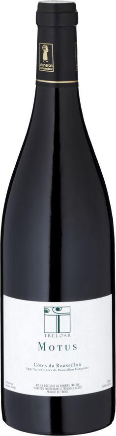 Languedoc-Roussillon  80% Mourvédre, 10% Grenache, 10% Syrah