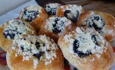 Zobrazit detail - Recept - Moravské koláče - výborné mäkké cesto