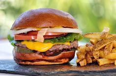 50% off four gourmet burgers at Bunz #utdeals #sandiego