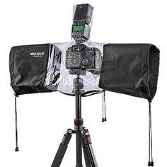 Amazon.com : Neewer Camera Protector Rain Cover Rainproof for Digital SLR Camera : Photographic Equipment Rain Covers : Camera & Photo