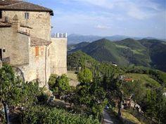 Umbria region of Italy