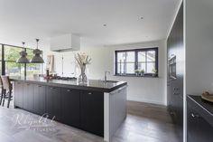 Projecten   RhijnArt Keukens uit Kesteren Kitchen Island, Sweet Home, Furniture, Home Decor, Ideas, Home, Amazing, Island Kitchen, House Beautiful