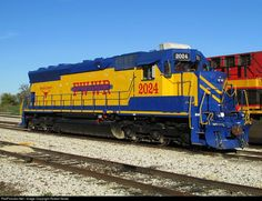 RailPictures.Net Photo: 2024 Fort Worth & Western EMD SD40-3 at Dublin, Texas by Robert Seale