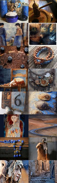 Brave: Opposites Atrract! by Lee DeLauri on Etsy--Pinned with TreasuryPin.com